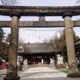 別表神社のアイキャッチ