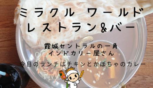 ミラクル ワールドレストラン&バー|霞城セントラルのアジア・エスニック料理屋さん – 山形市 –