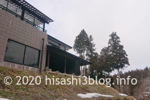 瀧見館の外観4