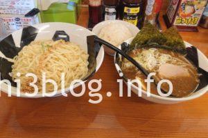 つけ麺 おんのじ 節つけ麺1