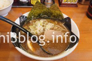 つけ麺 おんのじ  節つけ麺3