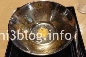 そば処 春馬の麻婆麺5