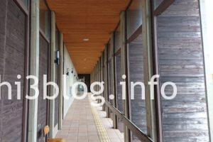 湯の台温泉 鳥海山荘 入り口