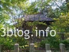 荘内神社の本殿
