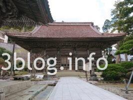 善寶寺 五百羅漢堂