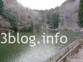 善寶寺 貝喰みの池4
