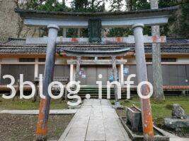 善寶寺 龍神堂2