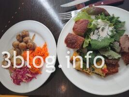 ベッタ シチリアの前菜2